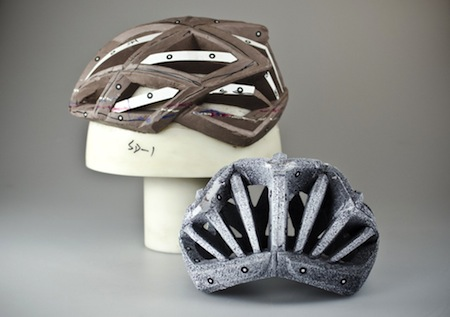 Volta Paragon Bicycle Helmet